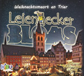 CD Cover: Maxi-Cd: Weihnachtsmaort en Trier